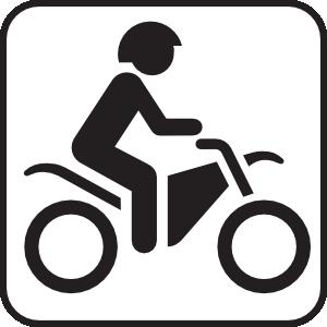 Map Symbol Motorbike Clip Art Vector Clip Art Online Royalty Free Public Domain Computer Icon Clip Art Map Symbols