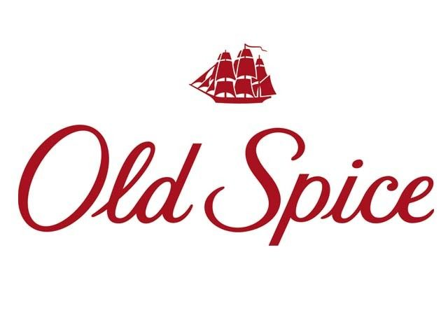 Old Spice is a neat logo crafted in history. The ship may be ...