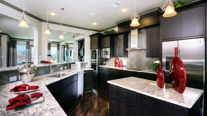 Enclave At Lake Pointe Is An Upscale Residential Community