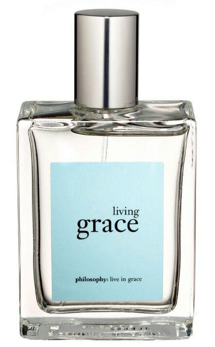Philosophy Living Grace Fall Fragrance Fragrance Perfume