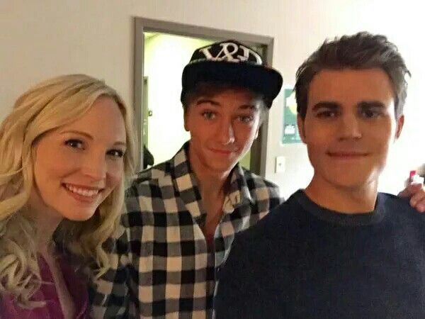On the set of TVD