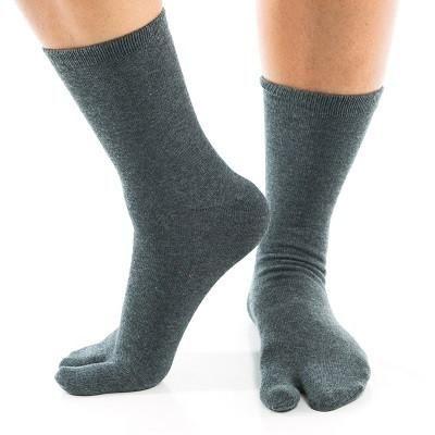 V-Toe Flip Flop Tabi Toe Socks – Solids, Stripes, Patterns Style