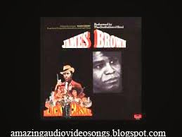 James Brown Latest English Album Mp3 Songs Free Download James