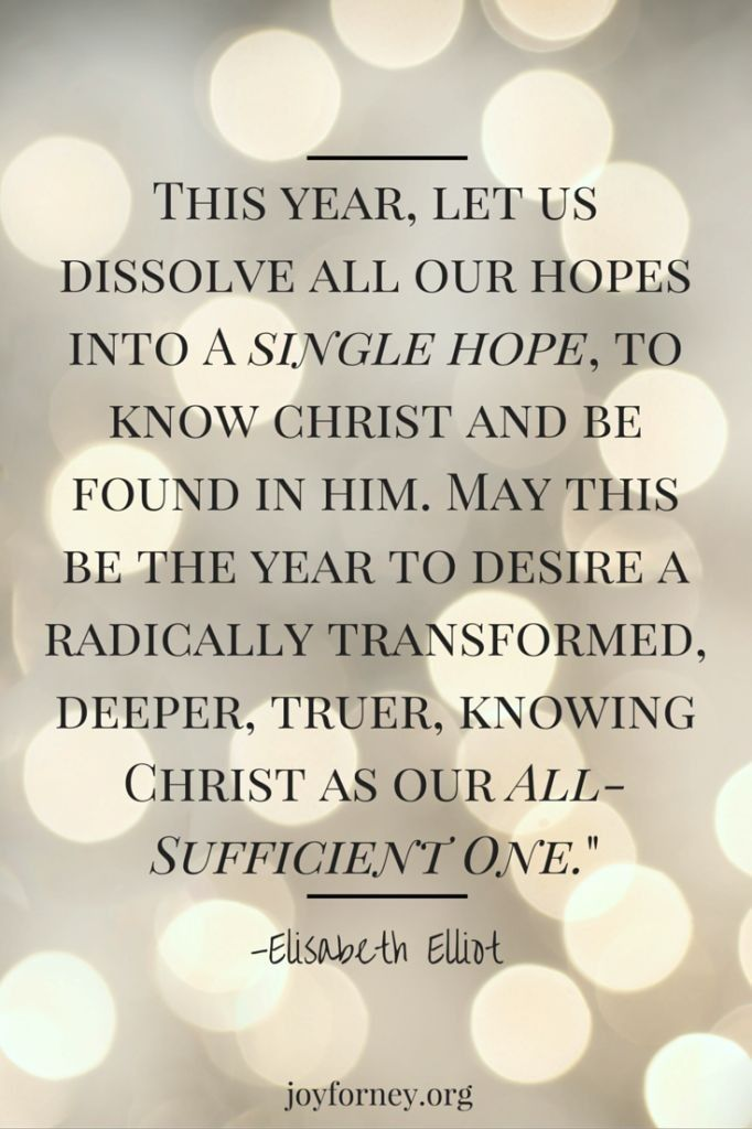 15 Inspiring Quotes You Must Read for the New Year | God and Love ...