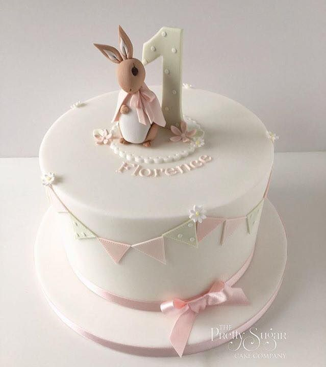 Gallery Of Work From The Pretty Sugar Cake Company Baby Birthday