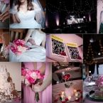 Pink Fairy Tale - Nashville Event Lighting