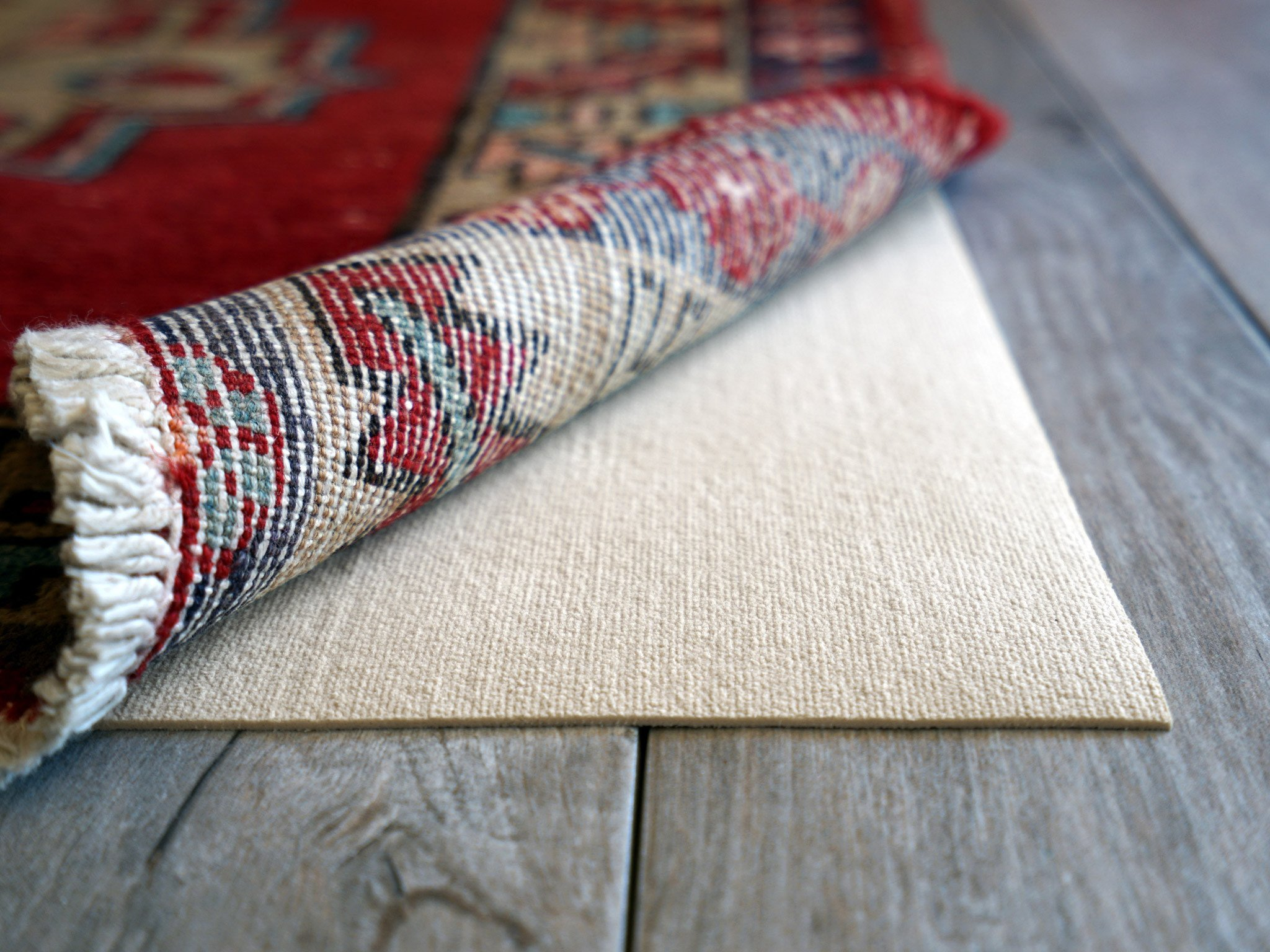 Anchor Grip Rugs Vinyl Plank Flooring Sound Proofing