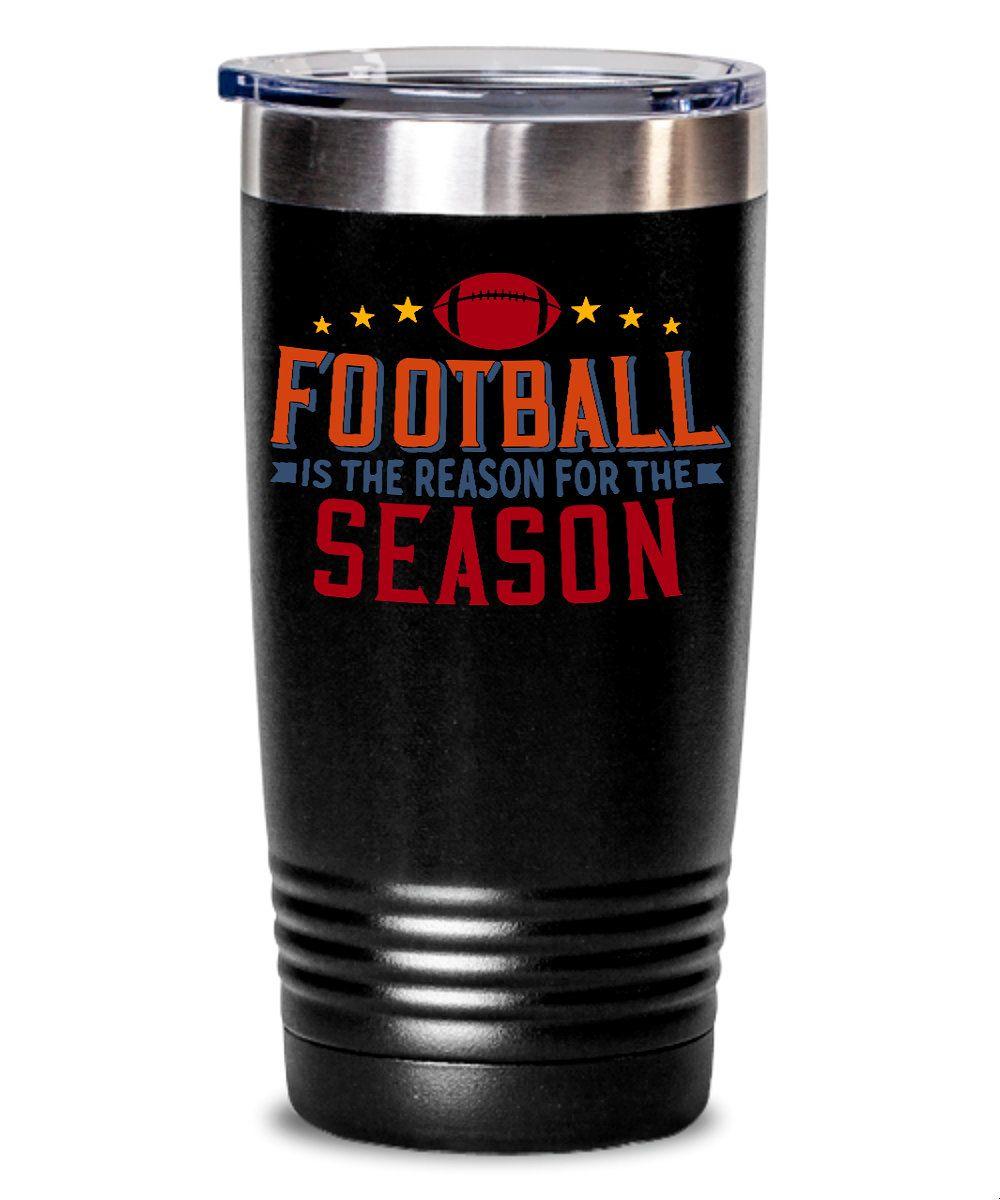 Football Coach Gift Travel coffee mug Football mug Funny mug Custom Mug Boyfriend Gift Football Dad Football Mom #custommugs