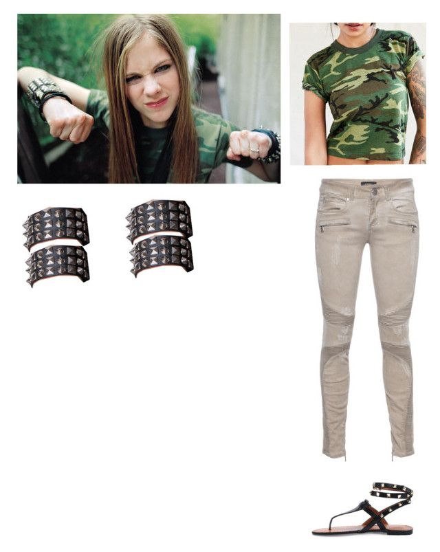 """Sierra lahote"" by author-of-isabelle-lupin on Polyvore featuring Urban Renewal"