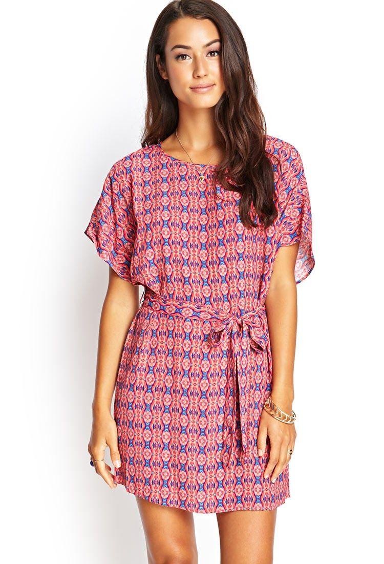 Fabulosos vestidos cortos casuales para la mujer de hoy | Vestidos ...