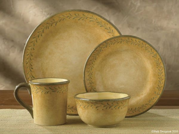 Primitive Country Dinnerware Country Primitive Gatherings