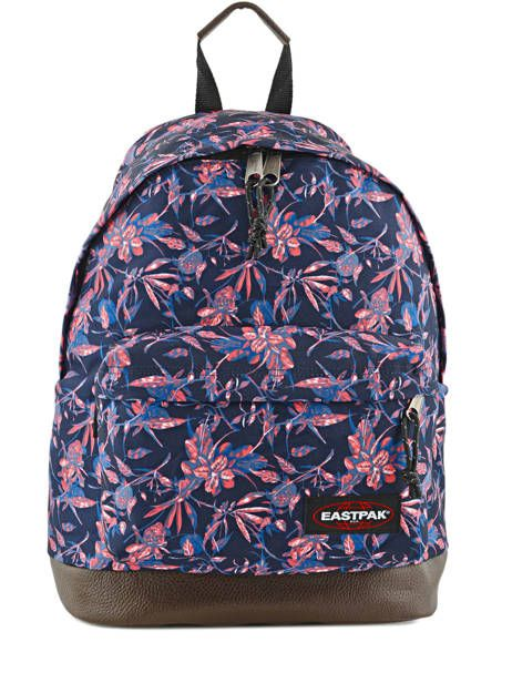 1 Rose Dos Authentic Compartiment K811Cose Sac Eastpak A x7w4q4