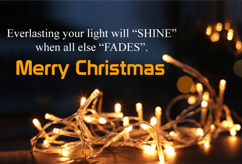 Inspirational Greeting With Merry Christmas Lights Quotes And Sayings Images Xmaslights Christmaslights Christmas Lights Quotes Light Quotes Christmas Lights