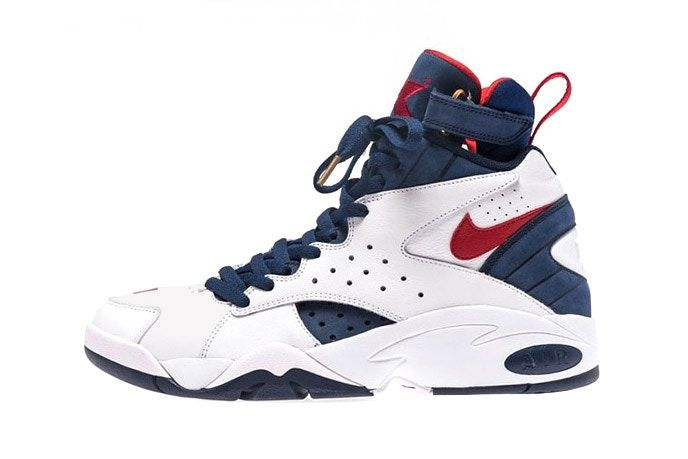 Ronnie Fieg x Nike Air Maestro 'USA' - EU Kicks: Sneaker Magazine