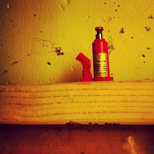 Mini jack. Photo by a_bananapeel