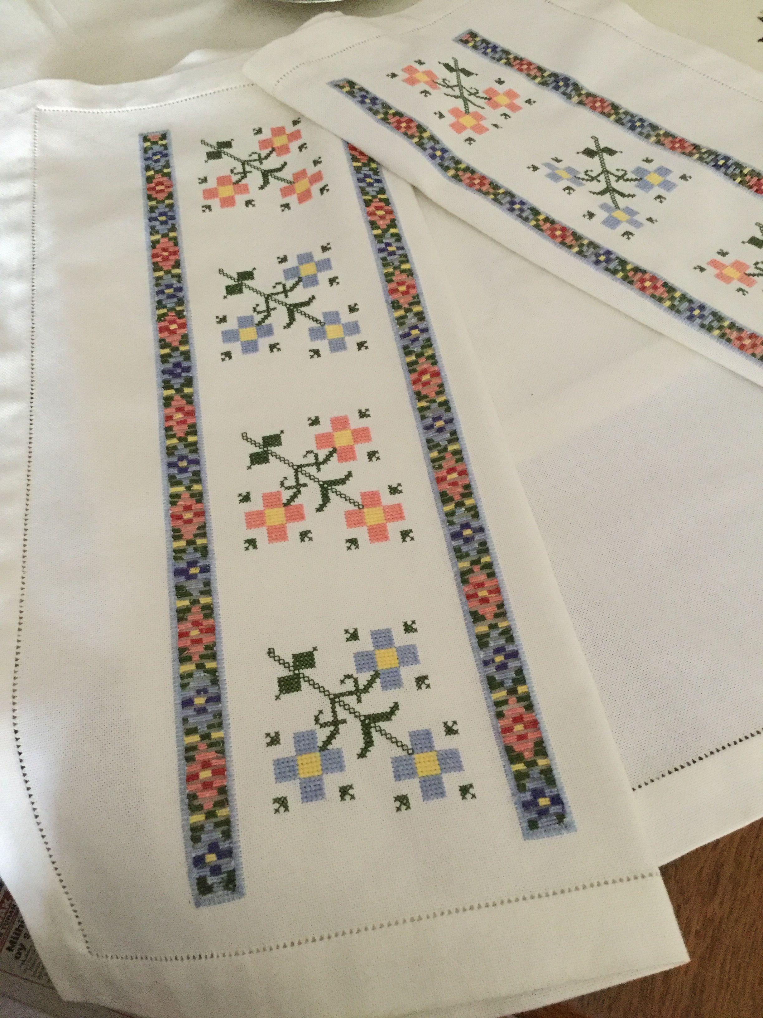 Pin de costa en crivos para toalhas da Edna | Pinterest | Bordado ...
