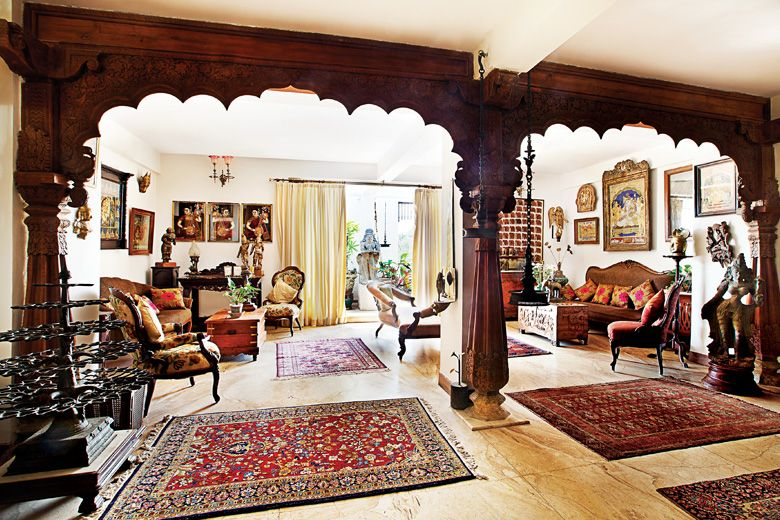 The vintage home of venkatraman reddy also interior indian rh pinterest
