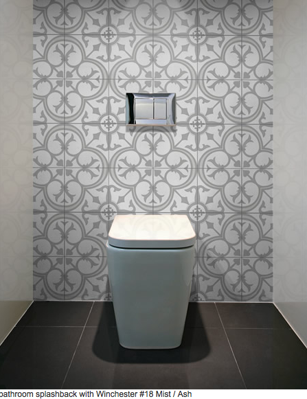 Winchester Tile From Beumont Tiles