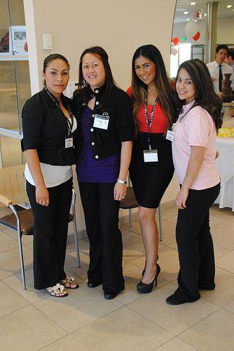 TOPA Event Staff