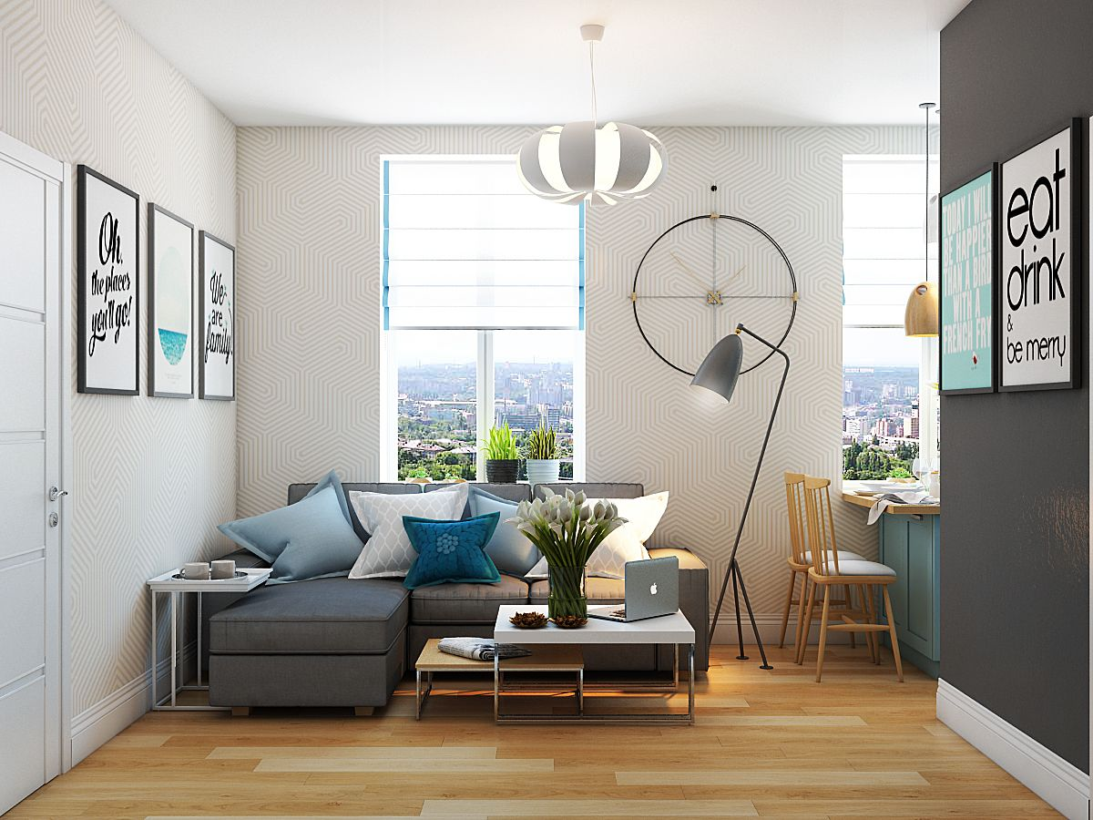 Little apartment for nice family (With images) | Home ...