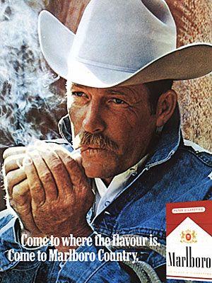 marlboro man history