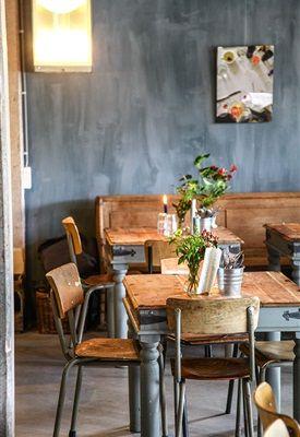 Hotspot in Amsterdam: Stek - Residence
