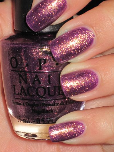 Opi It S My Year I Own It As An Accidental Dupe It S A Bit