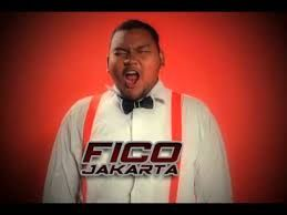 "MATERI STAND UP COMEDY INDONESIA : MATERI STAND UP COMEDY FICO #SENDAGURAUFICO16 ""FIG..."