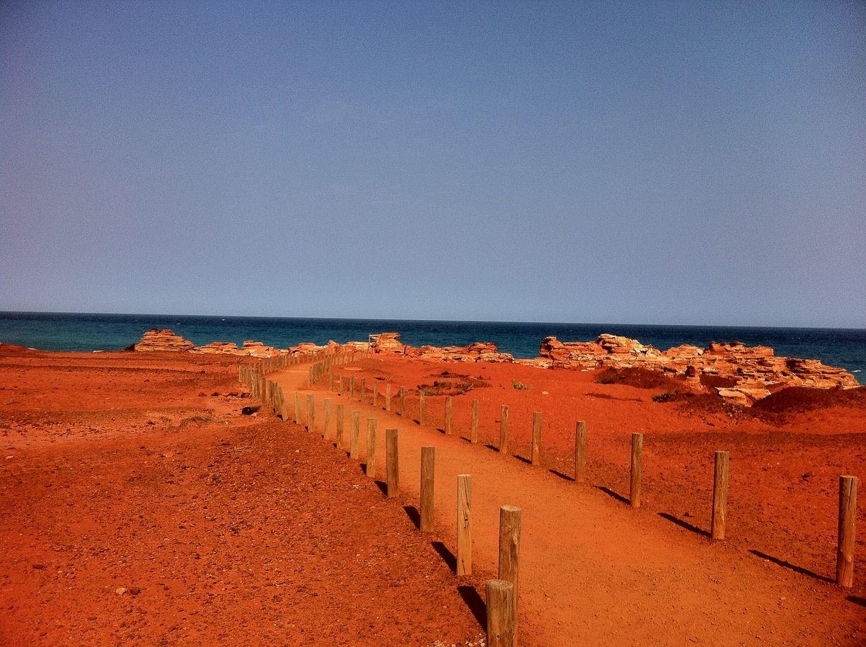 Gantheaume Point, Minyirr, Australia — by See Something