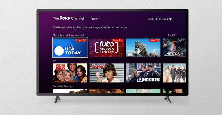 Roku expands its free, live TV selection with 5 more