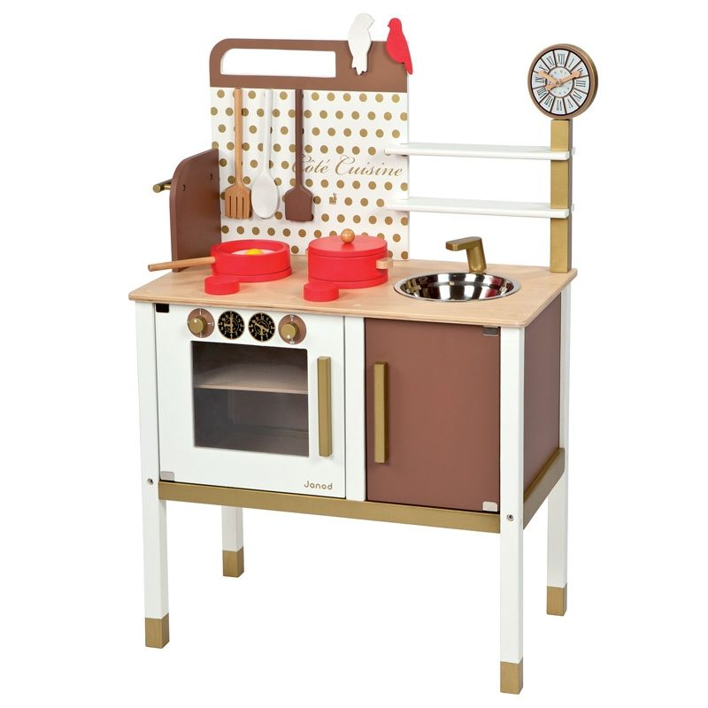The+Janod+Maxi+Cuisine+Chic+cooker+kitchen+play+set+makes+it+into+ ...