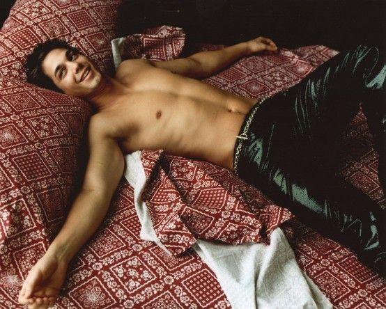 Adam Garcia magnificent-men