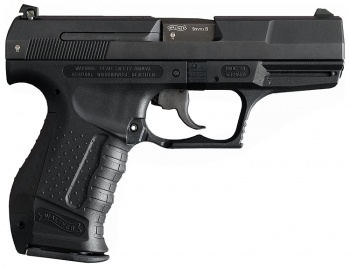 Pin On Walther P99
