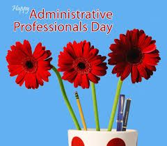 Happy Administrative Professional Day 2016 HD Images, HD Wallpaper, WhatsApp and FB Status | Happy St George's day Quotes ,images,wishes and verses