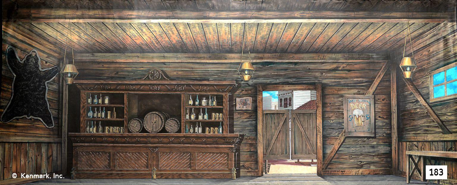 wild west saloon interior google search wildwildinterwest pinterest. Black Bedroom Furniture Sets. Home Design Ideas