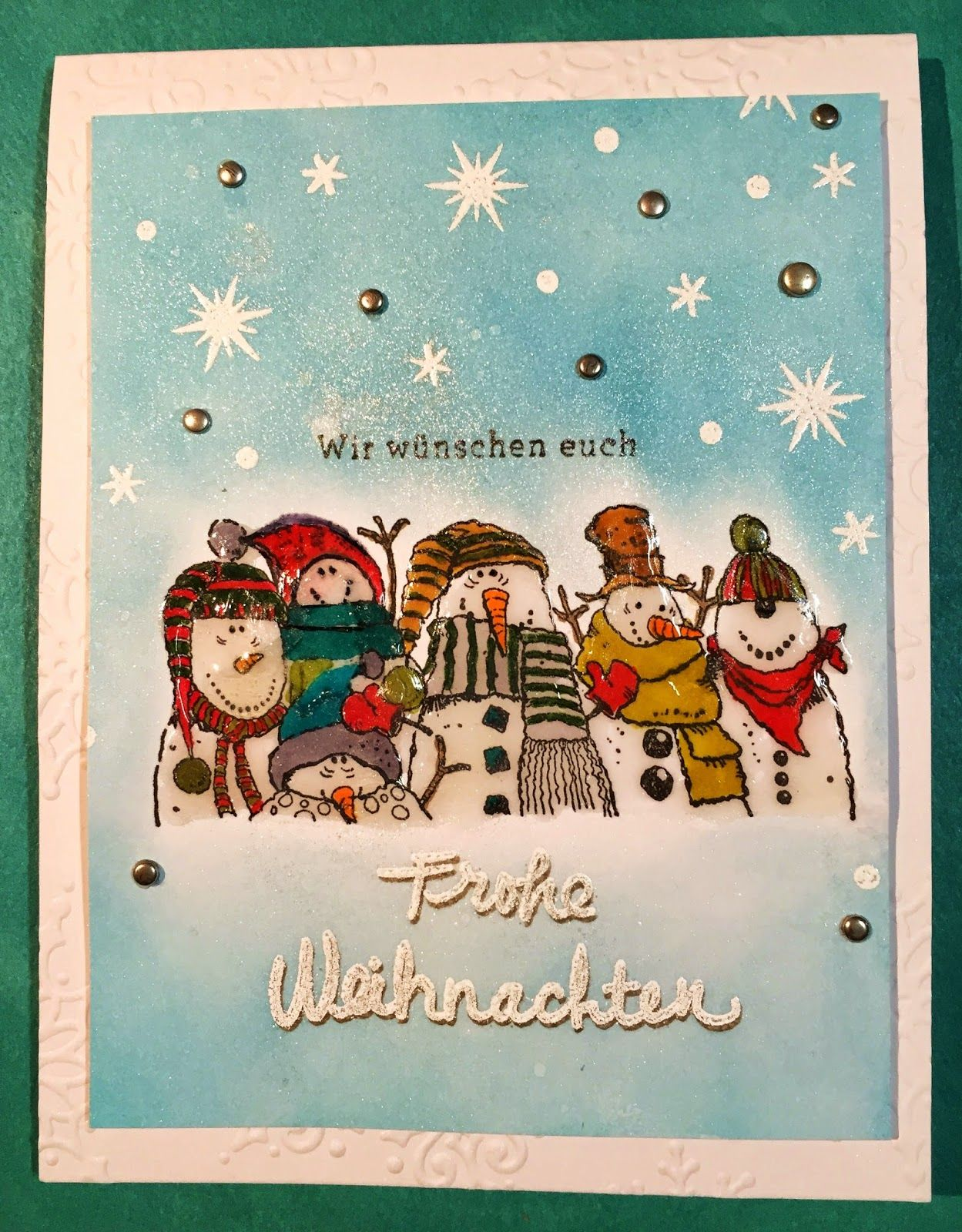 E Cards Weihnachten.Stempeltatze Stampin Up Holiday Line Up Fröhliche Weihnachten