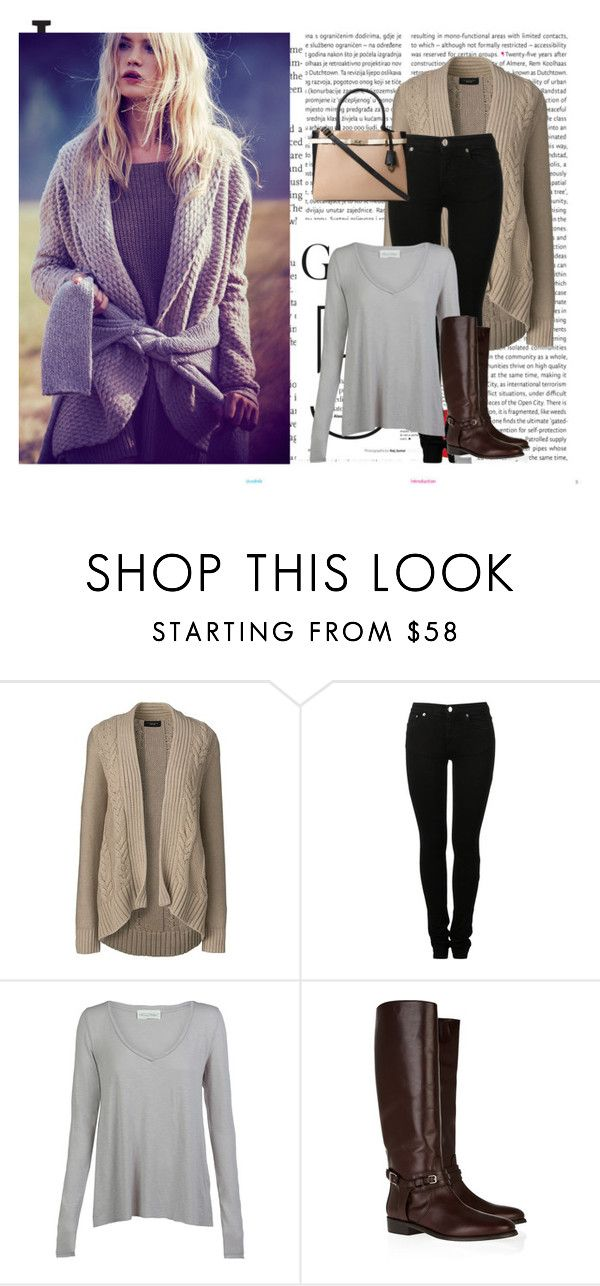 """""""Untitled#613"""" by bricrafton96 ❤ liked on Polyvore featuring Oris, BB Dakota, Lands' End, MM6 Maison Margiela, American Vintage, Burberry and Dorothy Perkins"""