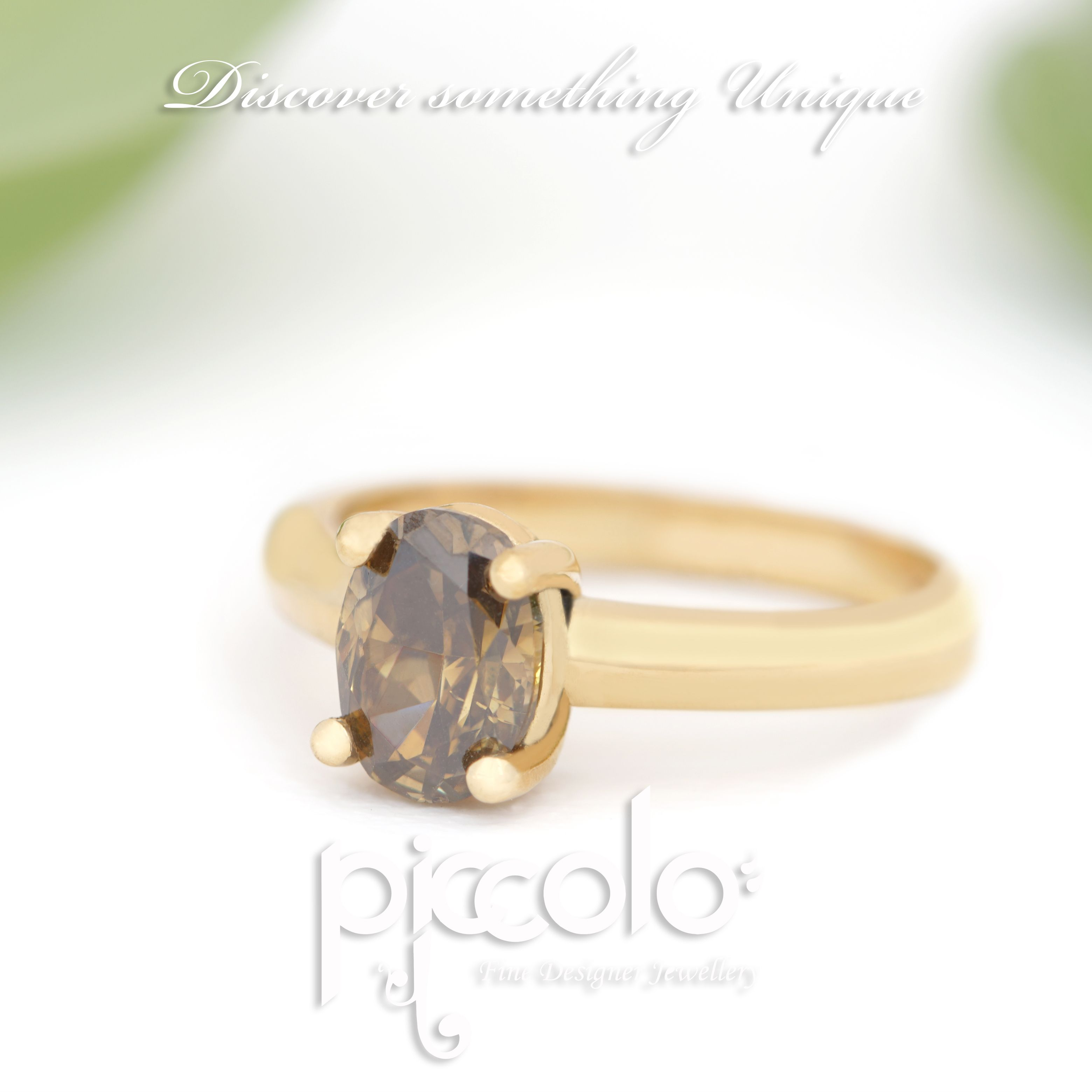Shamila With This Ring I Give You My Promise 22ct