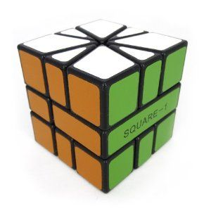 Black Mf8 Square 1 Puzzle 9 99 Con Imagenes Cubo Rubik