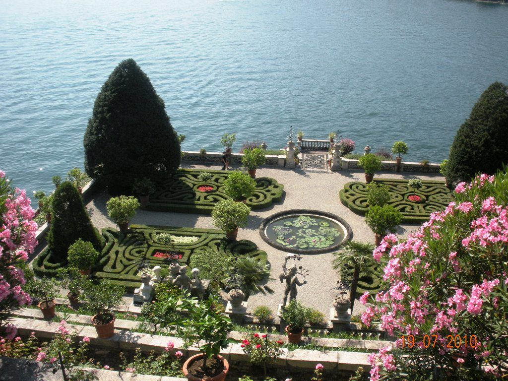 5a89db0d4a1e74ca40ce1b5683ad7b96 - Gardens Of Beauty Italian Gardens Of The Borromeo Islands