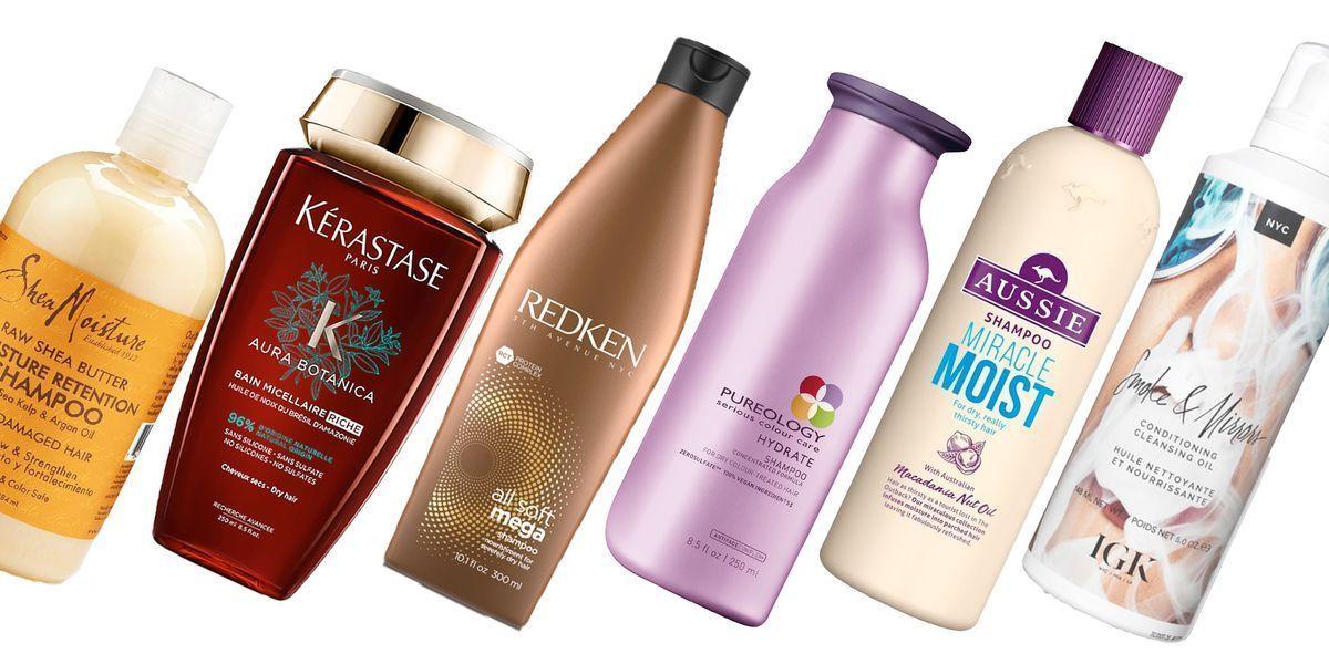 Dont Dry Hair Shampoos 9 Good Shampoo Brands Haarpflege Shampoo In 2020 Dry Hair Best Shampoos Best Hydrating Shampoo