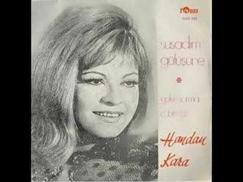 Handan Kara Sonbahar Ruzgarlari Artist Album Turkish Culture Nostalgia