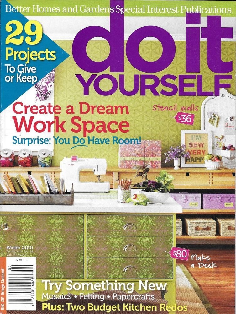 5a89ed1a5ae577106beaf0fa5c65c690 - Better Homes And Gardens Magazines Do It Yourself