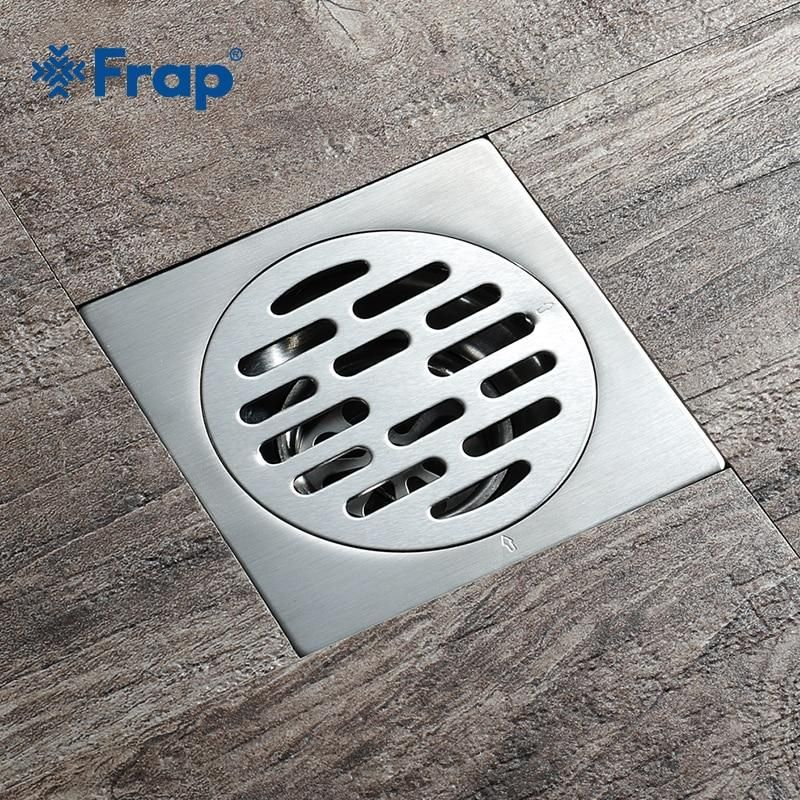 Drain Strainer Cover Stainless Steel Floor Drains Drains