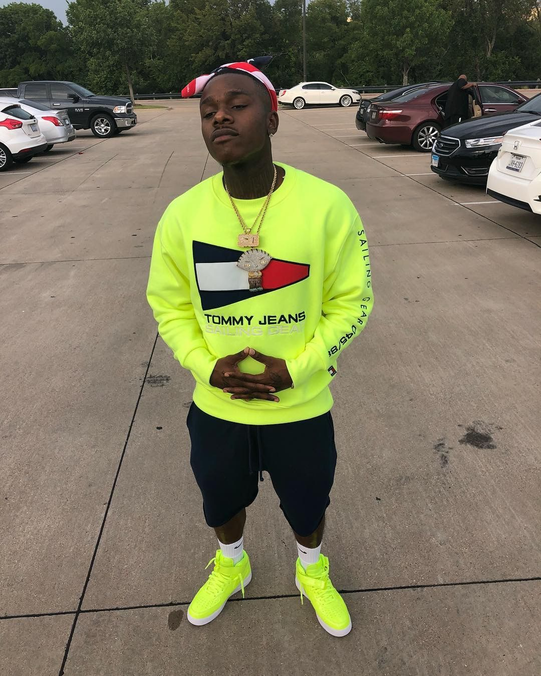 Pin on DABABY