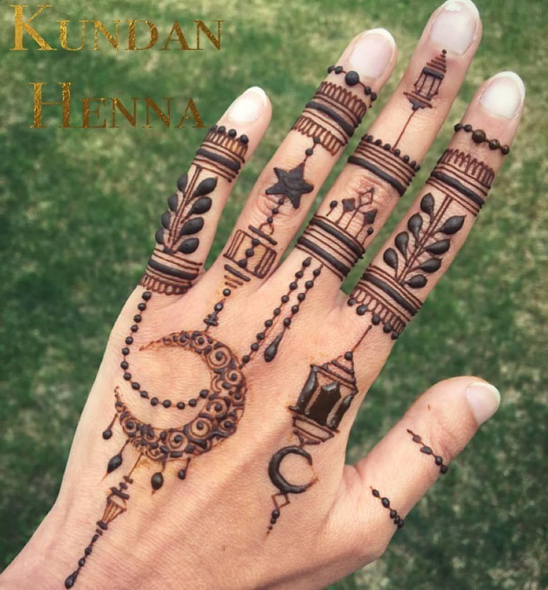 Ramadan Henna Designs How To Get Extra Festive This Season Ramadan Henna Designs Henna Latest Mehndi Designs Henna Tattoo Designs Henna Designs Hand