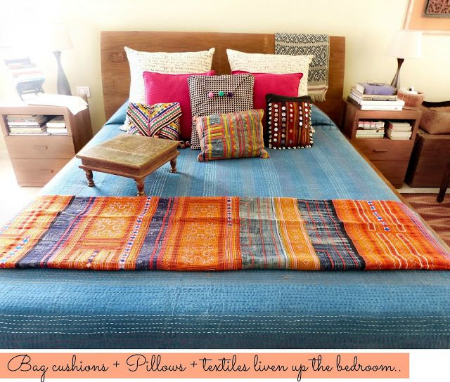 awesome Indian textiles