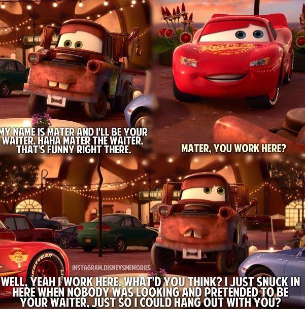 Pixar Funny, Disney Pixar Cars, Pixar Cars