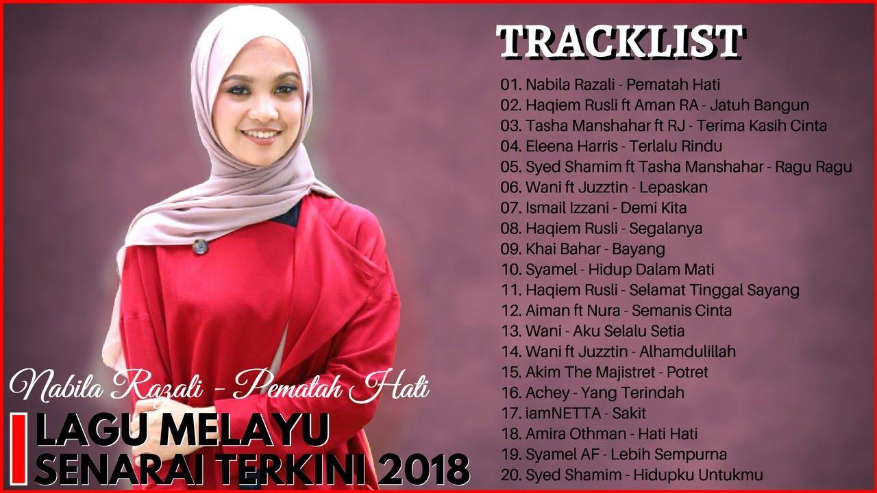 Top Hits Lagu Melayu Baru 2017 2018 Lagu Malaysia Terkini Himpunan Free Mp3 Music Download Mp3 Music Downloads Music Download