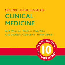 download oxford handbook of clinical medicine pdf 10th edition